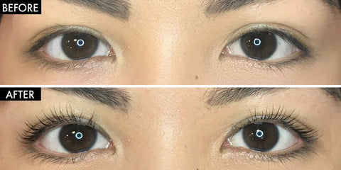 9db0482ca6d What is a Lash Lift? (and Why I Think They're Better Than Lash Extensions)