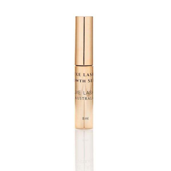 Luxe Lashes Gold Growth Serum
