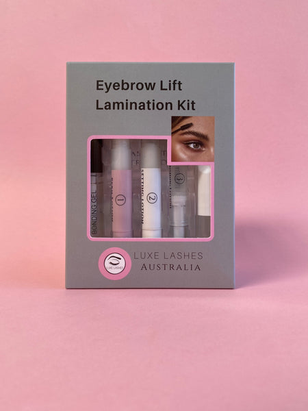 Eyebrow Lift Lamination Kit