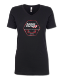 "Kaulig Racing: Ladies ""Lug Nut"" T"