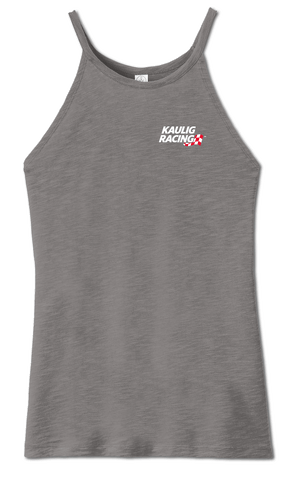 Kaulig Racing: Ladies Slub Tank