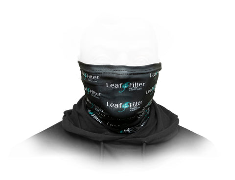 Protective Gaiter: LeafFilter