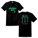 LeafFilter Racing: Retro T