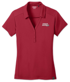 Kaulig Racing: V-Neck Polo