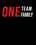 Kaulig Racing: One Team. One Family.
