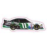 Decal: #11-LeafFilter Chevrolet Camaro