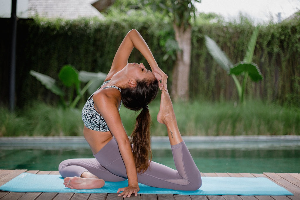 10 Styles of Yoga for Every Mood and Intention