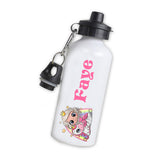 Personalised Waterbottle 400ml/600ml