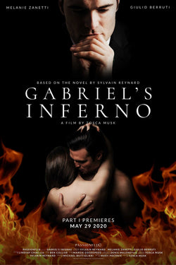 Gabriel's Inferno Movie Poster