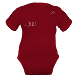Product of PASSION(FLIX) Onesie
