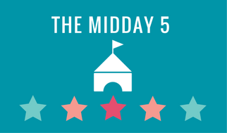 The Midday 5 Pass