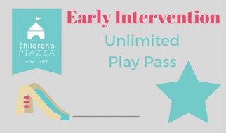 Early Intervention Monthly Unlimited Pass