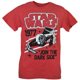 Join The Dive Dark Side New T