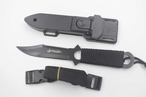 "8.5"" Scuba Diving Knife Stainless Steel"