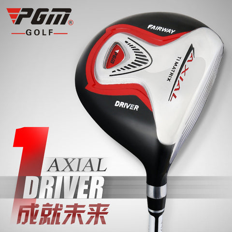 PGM golf 1# driver wood golf club for children's golf clubs kick-off wood boy and girl