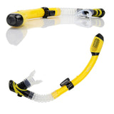 High quality Diving snorkel silicone