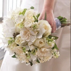 Bridal Package B Wedding Flowers, Flowers - Oasis Florists