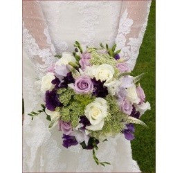 Bridal Package C, Flowers - Oasis Florists