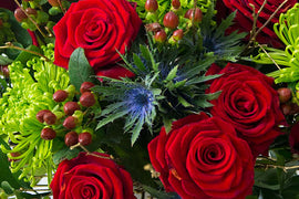 oasis-florists-terenure-dublin-christmas-flower-delivery