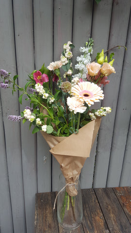 informal bouquet