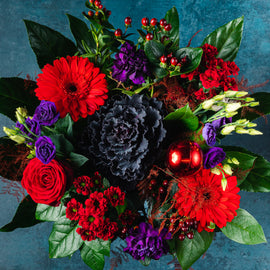 Festive Favourite Bouquet