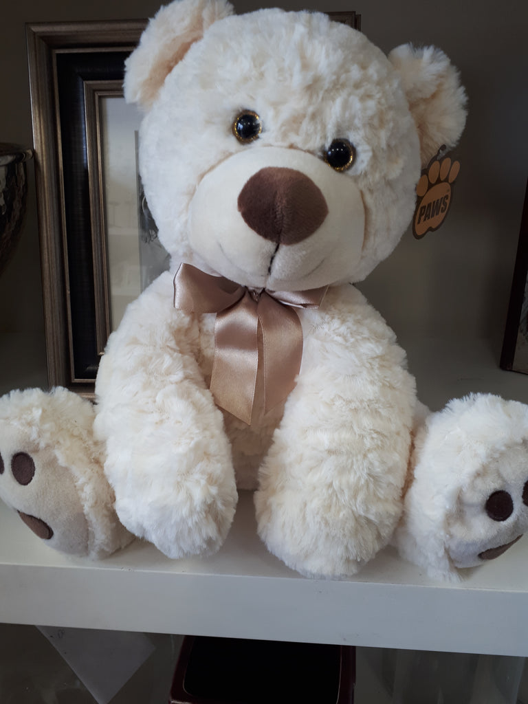 Teddy Bear,  - Oasis Florists