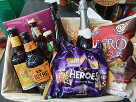 Wine & Ale Hamper