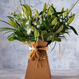 Lovely Lily Bouquet