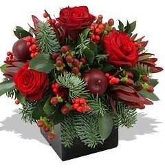 oasisflorists-terenure-christmas-flower-delivery-dublin-ballsbridge-ifsc-christmas-cube