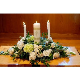 Bridal Package C, Flowers - Oasis Florists - Wedding Flowers