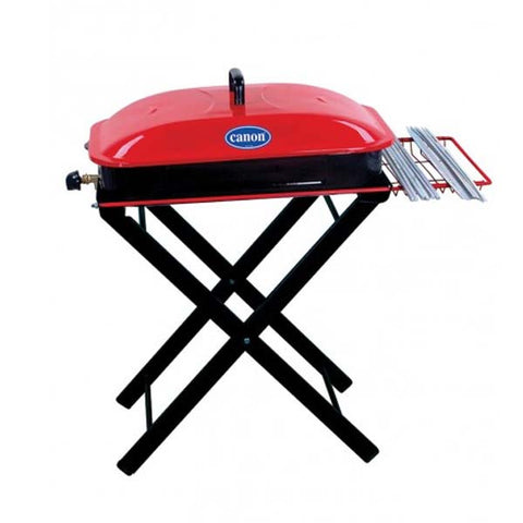Canon BBQ Stand For Grill BBQ 03