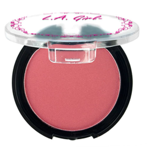 L.A. Girl Illuminating Blush - Playful Pink
