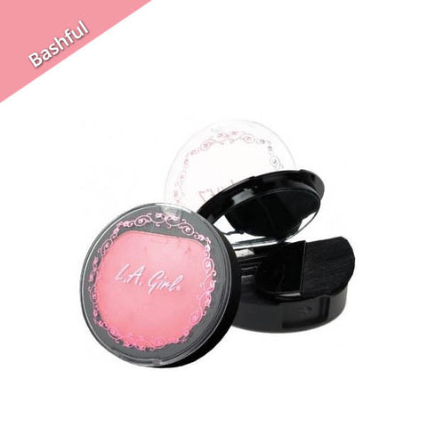 L.A. Girl Illuminating Blush - Bashful
