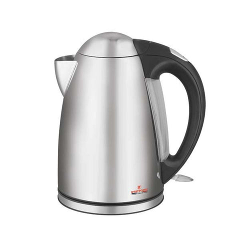 West Point Kettle Steel Body WF-6172 Cancealed Element -Steel Body with 1.7 Liter
