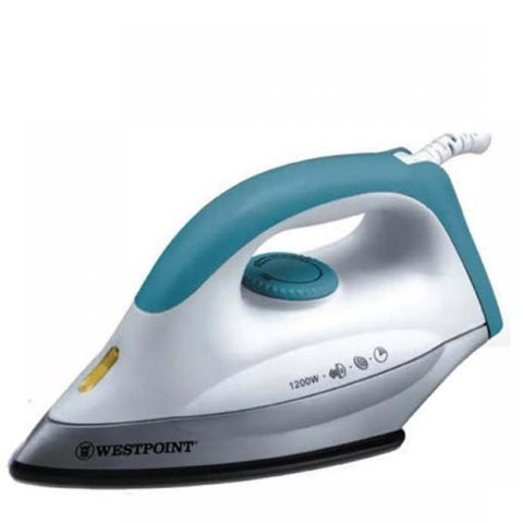 West Point  Light Weight  Dry Iron WF-282