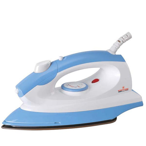 West Point Light weight Dry Iron WF-631-A