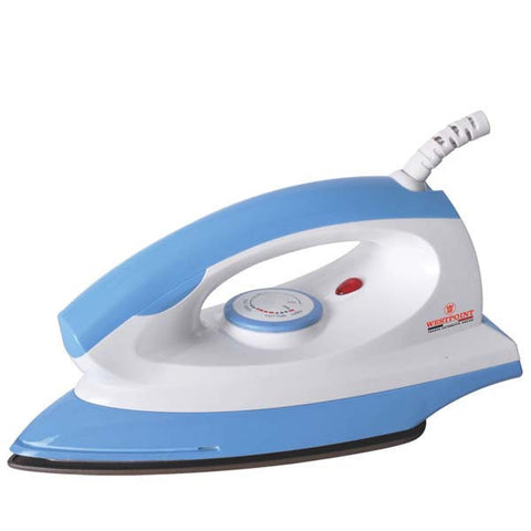 West point Light weight Dry Iron WF-631