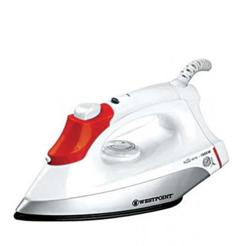 West Point  Light Weight Dry Iron WF-283-A
