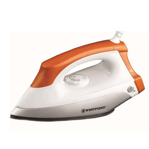 West Point Light Weight Dry Iron WF-283