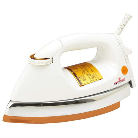 West Point Heavy Weight  Dry Iron WF-84-B