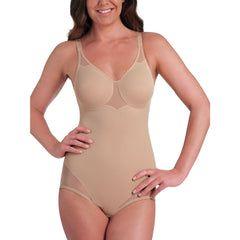 Miraclesuit® Sexy Sheer Shaping Bodybriefer 2783
