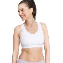 La Leche League International Pullover Nursing Sports Bra 4102