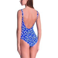 Anita Marle Underwire One-Piece Swimsuit 7767