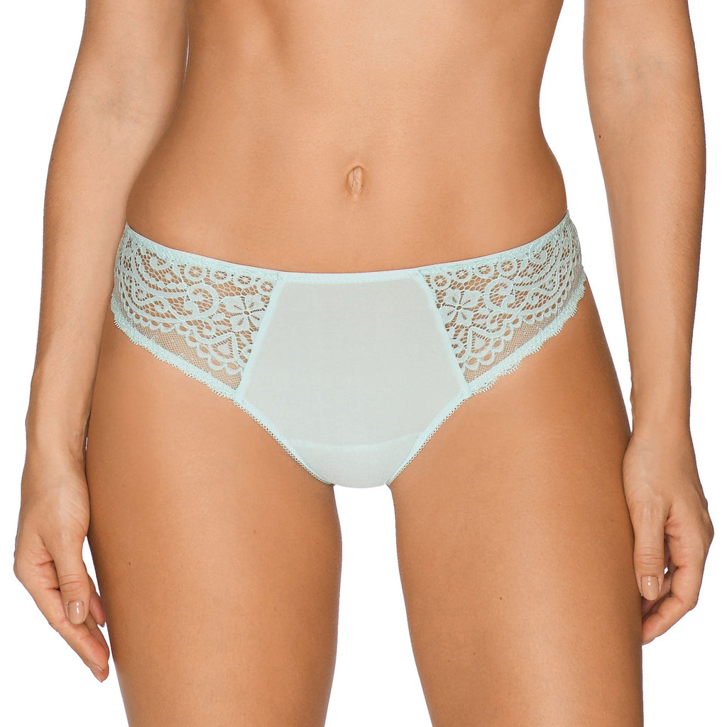 Prima Donna Twist I Do Thong 0641600