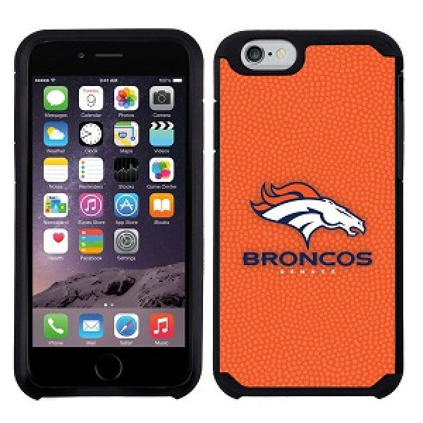 NFL Denver Broncos - iPhone 7/6s/6 - sports phone case -Warsaw Wireless