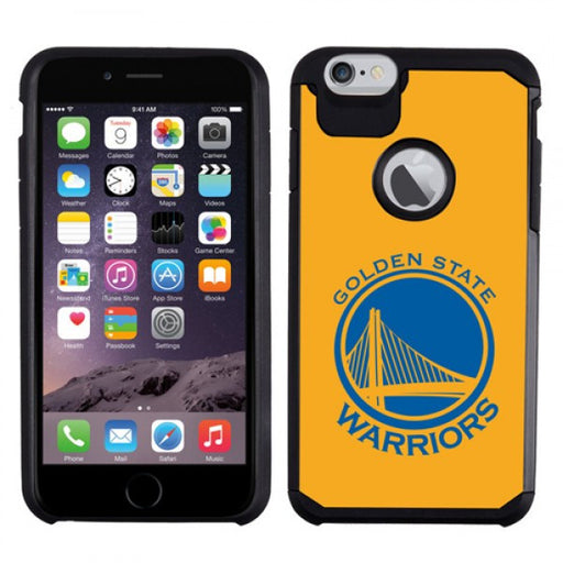 NBA Official Golden State Warriors- iPhone 7/6s/6 - sports phone case -Warsaw Wireless