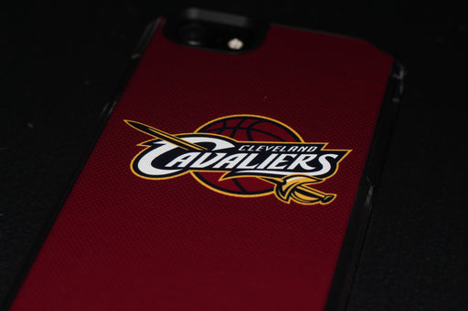Official NBA Cleveland Cavaliers - iPhone 7/6s/6 - sports phone case -Warsaw Wireless