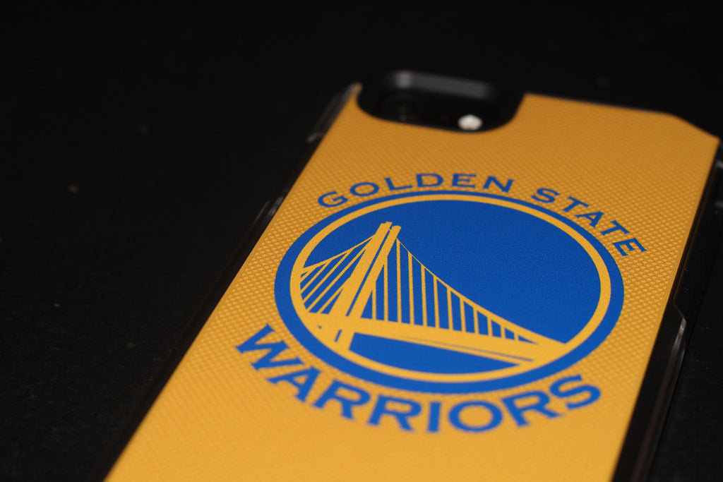 NBA Official Golden State Warriors- iPhone 7/6s/6