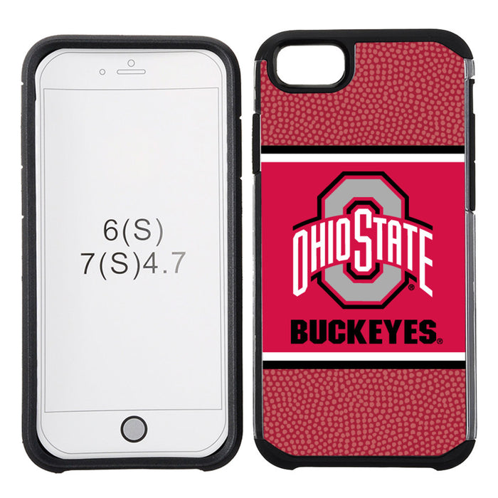 Ohio State Buckeyes - iPhone 7/6s/6 - iphone case -Warsaw Wireless