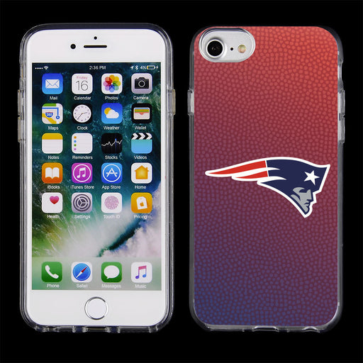 NFL New England Patriots - iPhone 7/6s/6 - sports phone case -Warsaw Wireless